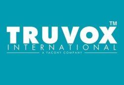 Truvox Logo
