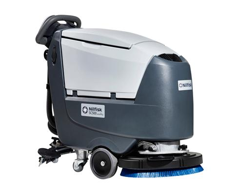 Nilfisk Sc500 Lvc London Vacuum Company