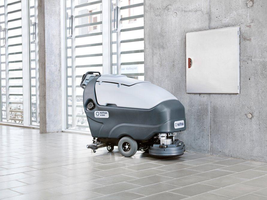 Nilfisk Sc800 Lvc London Vacuum Company