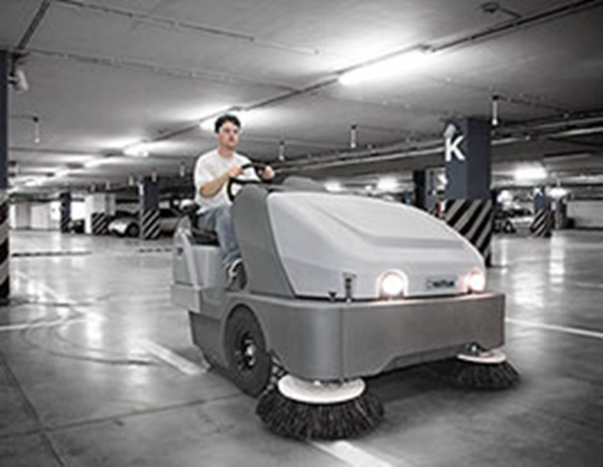 Nilfisk Sw8000 Lvc London Vacuum Company