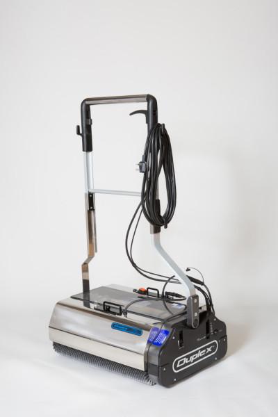 Duplex 620 Floor Steam Cleaner Lvc London Vacuum Company