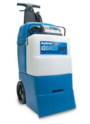 Rug Doctor Rug Doctor Carpet Cleaner On Upholstery :
