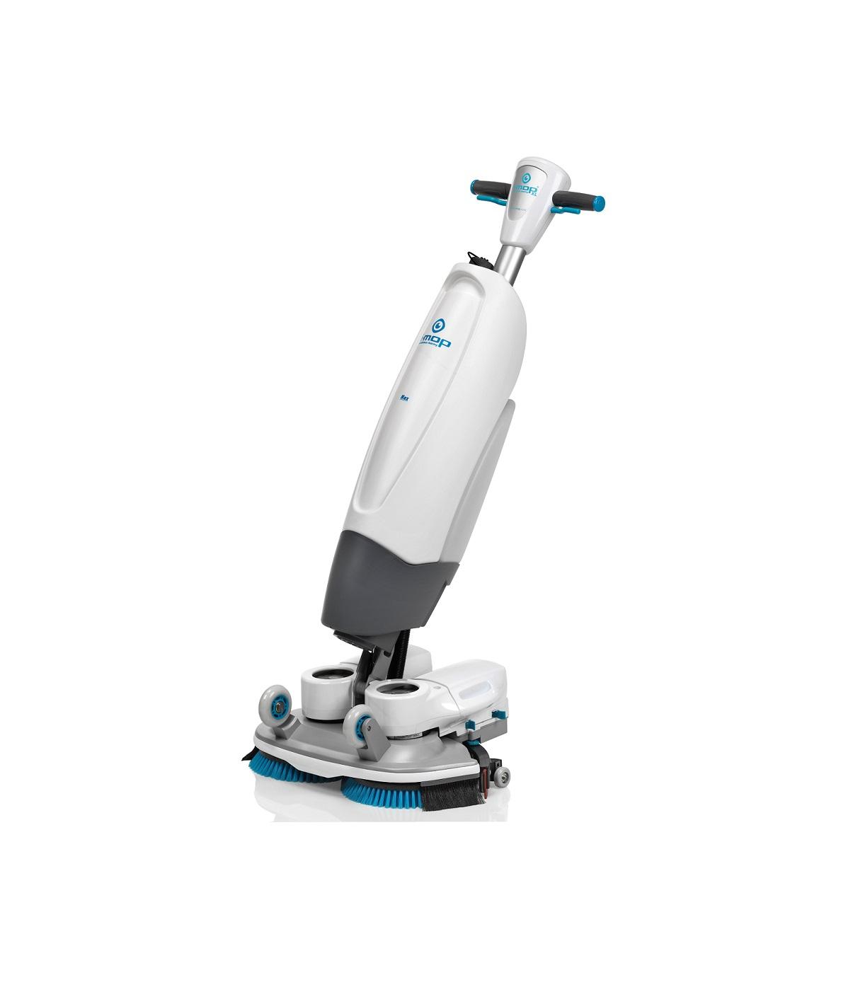 I Mop Xl Pedestrian Scrubber Dryer Lvc London Vacuum