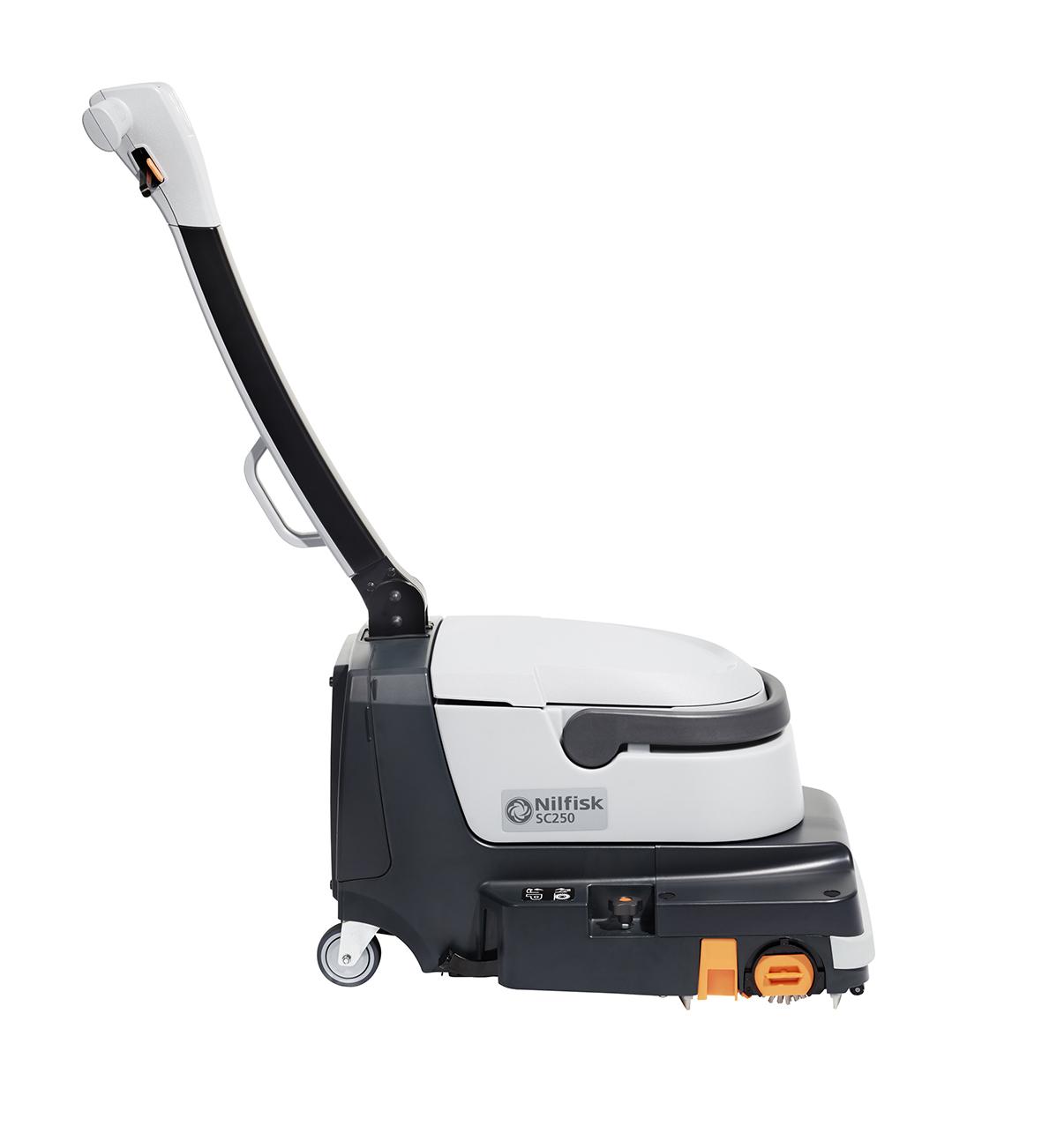 Nilfisk Sc250 Lvc London Vacuum Company