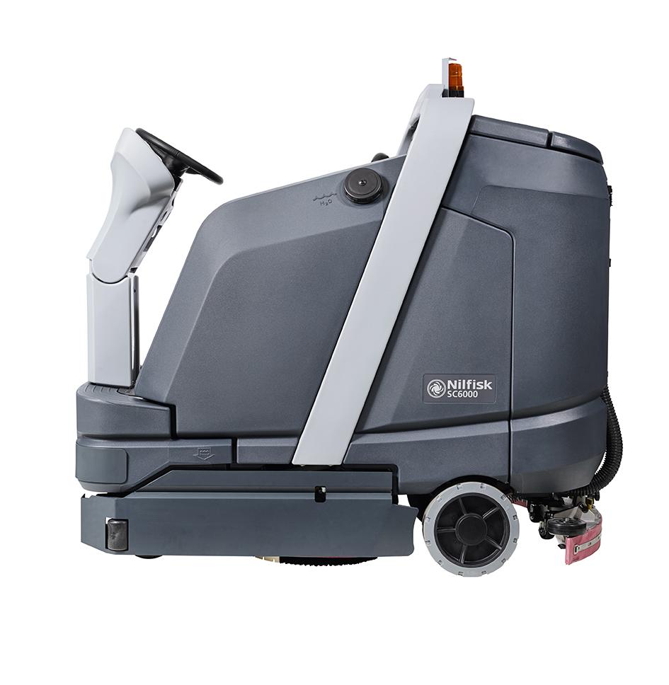 Nilfisk Sc6000 Lvc London Vacuum Company