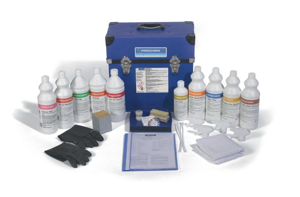 Psk Professional Spotting Kit Lvc London Vacuum Company