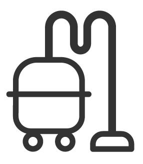 Vacuum Cleaning Machines