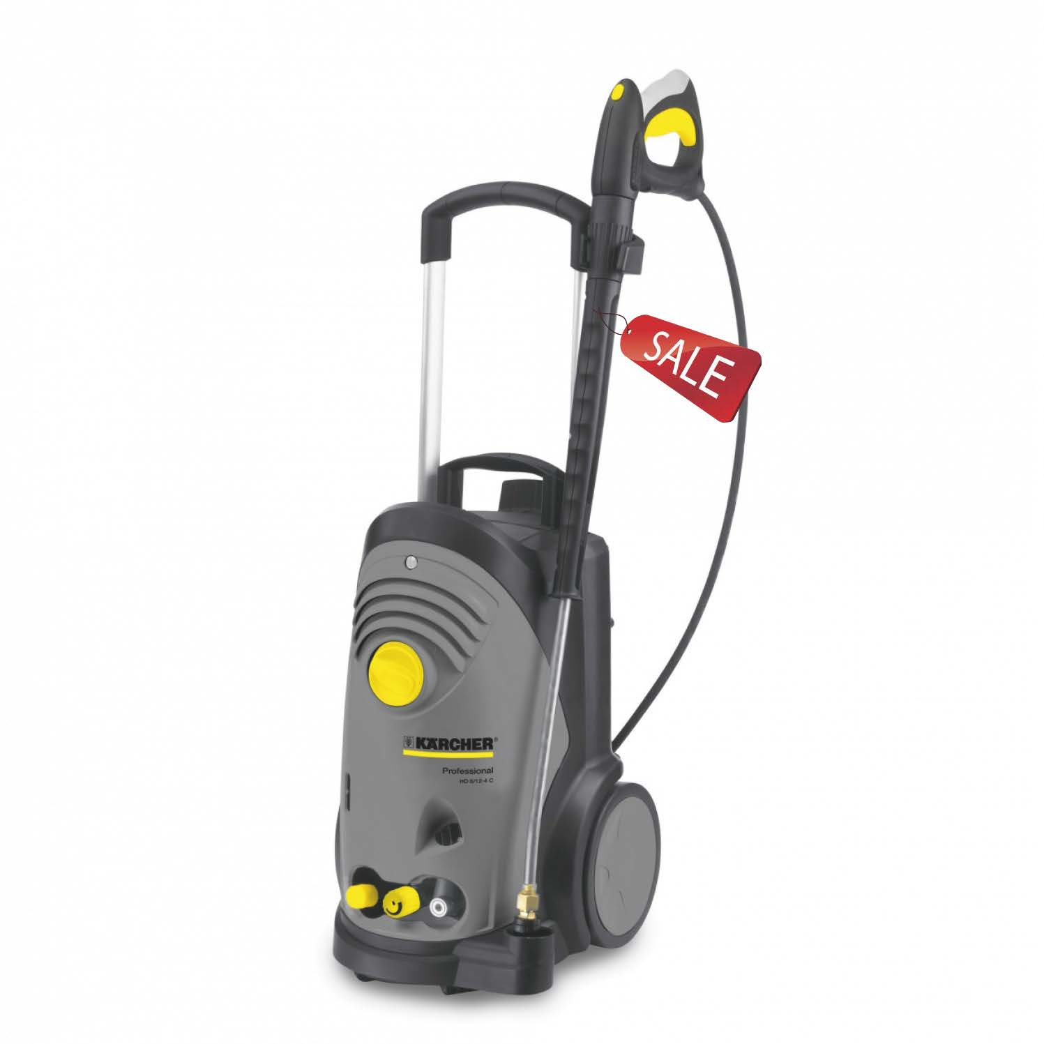 Pressure Washer Karcher Hd 7 11 4 M Lvc London
